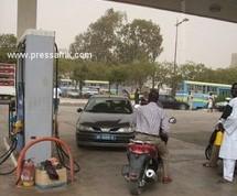 Légère baisse de tous les produits pétroliers
