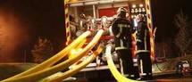 Zoom Incendie à Sevran : cinq morts dont un bébé