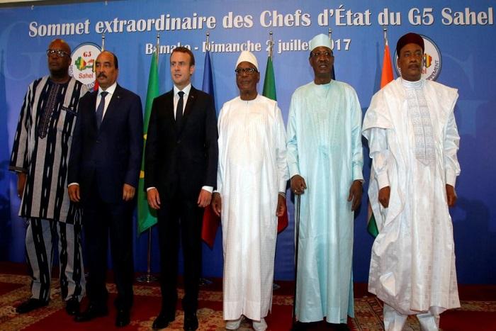 Bilan du G5 Sahel: des annonces concrètes mais un manque de financement