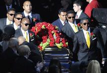 Michael Jackson aurait bien été enterré à Los Angeles