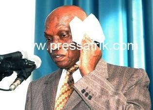 """""""Wade 35%"""" ? Quelle honte, quel manque de respect aux sénégalais !"""