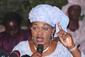 Aida Mbodji désapprouve la décision de la CENA et précise...