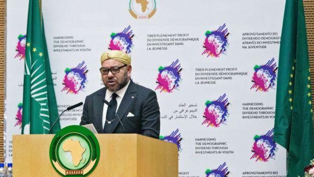 L'Union Africaine cherche son autonomie