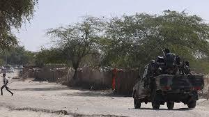 Au Niger: une localité attaquée par Boko Haram dans la région de Diffa