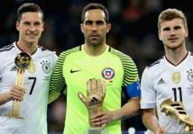 """Maradona : """"Julian Draxler a été pour beaucoup dans la victoire de l'Allemagne"""""""