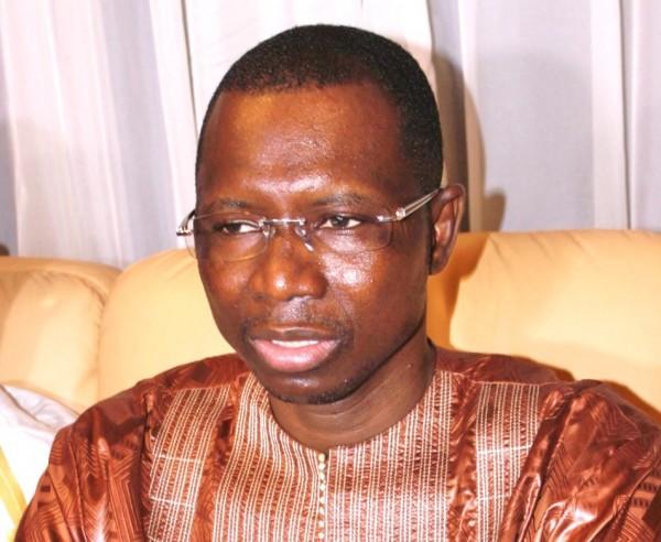 "Législatives – Dakar: Daouda Dia en renfort pour ""battre Khalifa Sall"""