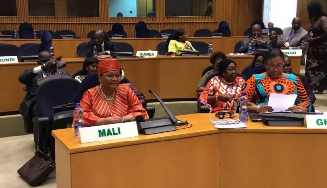 Lutte contre le VIH Sida: les Premières Dames d'Afrique s'engagent
