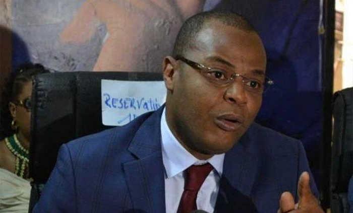 """Mame Mbaye Niang avertit le Premier ministre: """"Il n'y a pas de numéro 2 à l'Apr"""""""