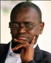 Le journaliste écrivain Abdou Latif Coulibaly