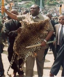 Jean Pierre Bemba, opposant congolais. (photo): iledere.parti-socialiste.fr
