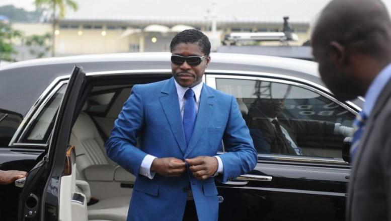 «Biens mal acquis»: trois ans de prison requis contre Teodorin Obiang