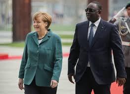 Sommet G20 en Allemagne: Macky Sall quitte Dakar ce jeudi