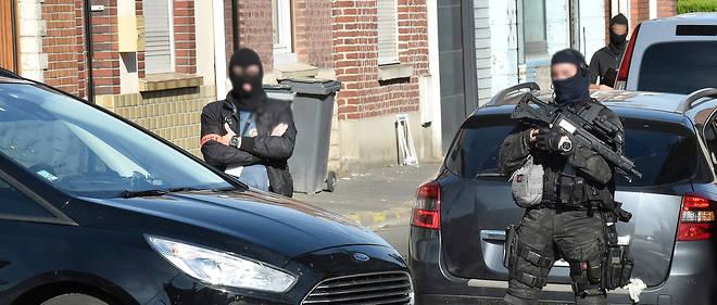 """Antiterrorisme : la Belgique """"craint"""" un nouvel attentat"""