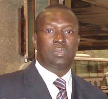 Le Premier ministre du Sénégal, Souleymane Ndéné Ndiaye un peu crispé à cause des coupures
