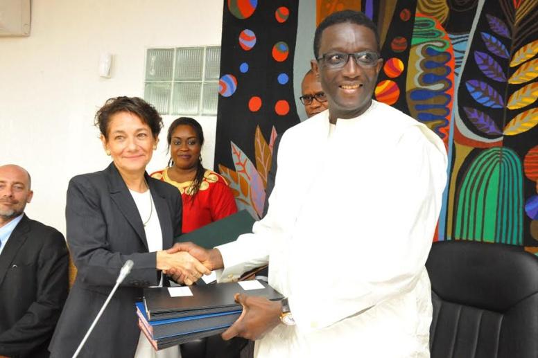 La Banque Mondiale injecte 306,7 milliards Fcfa pour financer 4 projets au Sénégal