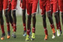 La Fédération du Soudan suspendue — Fifa