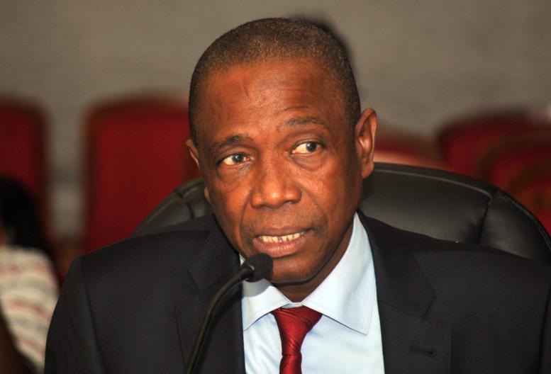 """Abdou Aziz Diop réclame un rapport de la Cour des comptes révélé par Yakham Mbaye sur la """"gestion scandaleuse"""" d'El Haj Kassé du Soleil"""