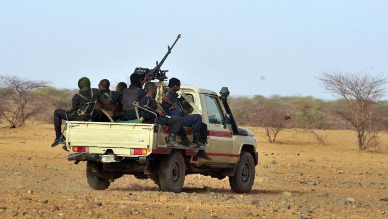 Niger: la coalition terroriste d'Iyad Ag Ghali revendique l'attaque de Midal