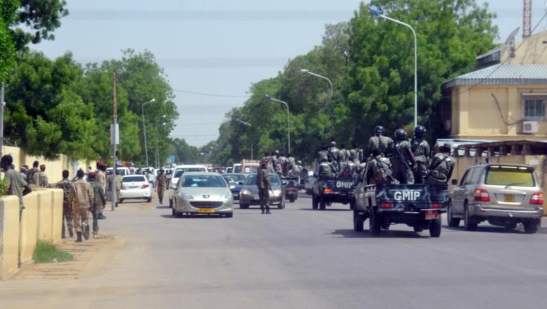 Tchad: vaste opération de contrôle d'identité chez les ressortissants étrangers