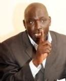 Le président du Groupe Avenir Communication, Madiambal Diagn