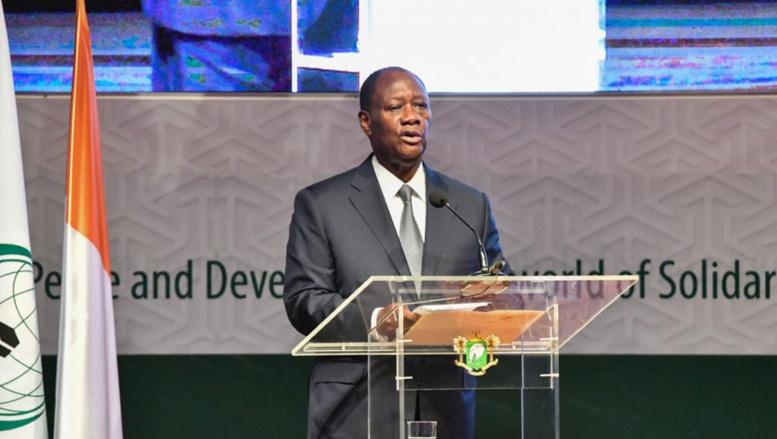 Financements, crises: la Côte d'Ivoire demande plus d'implication à l'OCI