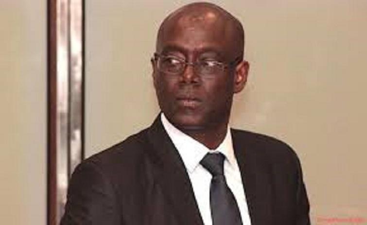 Thierno Alassane Sall: « Je ferai une déclaration dans une dizaine de jours »