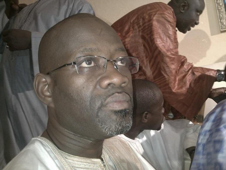 Caravane Dakar-Tivaouane Pire-Touba de Wade : Mayoro Faye plante les journalistes à la permanence et disparaît