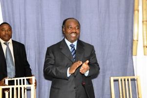 Présidentielle au Gabon : Ali Bongo élu président avec 52,1%