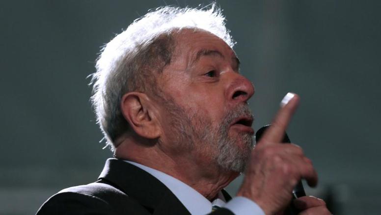 Brésil: Lula condamné à 9 ans et demi de prison pour corruption