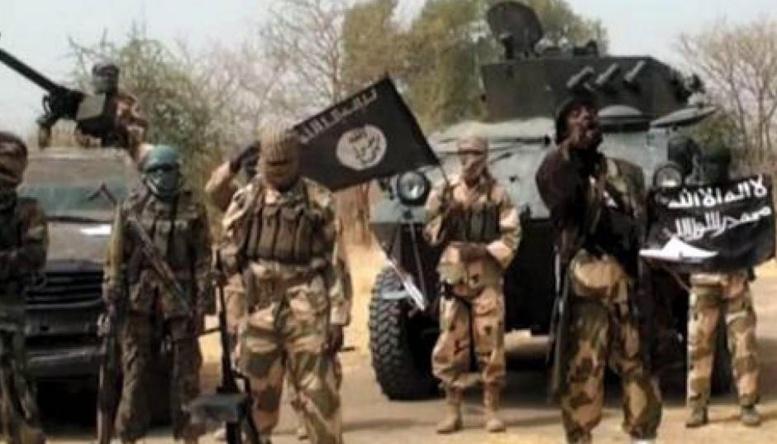 Nigeria: démonstration de force de Boko Haram après la diffusion d'exécutions
