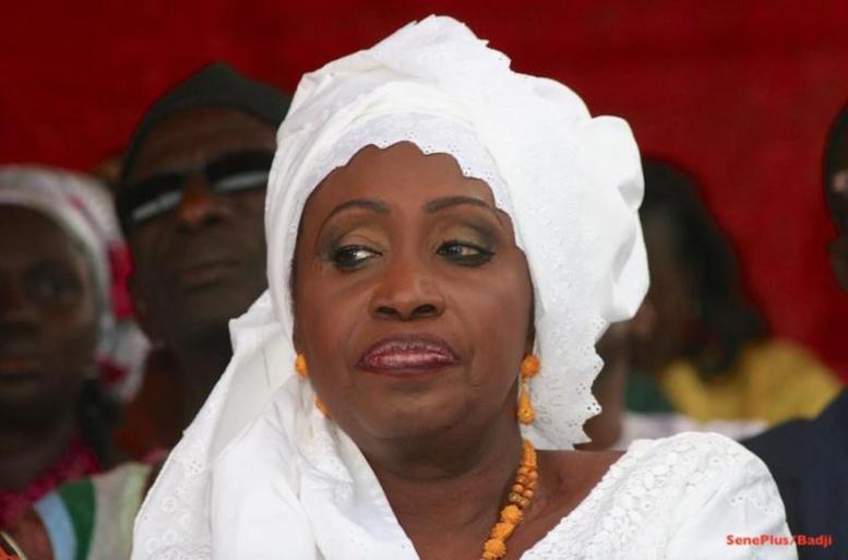 APR – Kaolack : les vérités crues de Me Nafissatou Diop