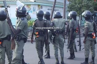 Atmosphère état d'urgence à Dakar : envie de révolte des populations