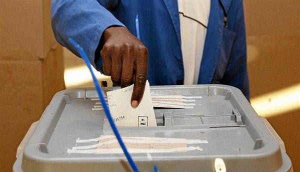 Législatives: « Tout le matériel déjà acheminé, sauf les bulletins de vote et les documents électroniques », (Dg)