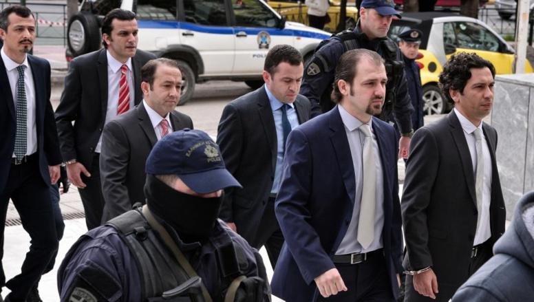 Coup d'Etat du 15-Juillet: où en sont les huit militaires turcs exilés en Grèce?