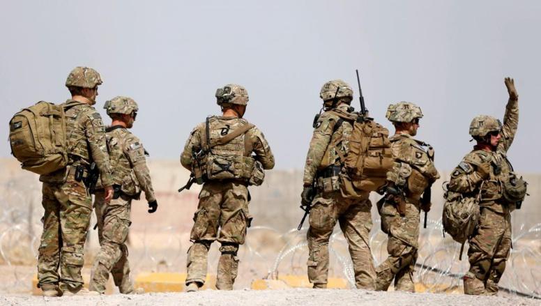 Le Pentagone annonce avoir tué le nouveau chef du groupe EI en Afghanistan