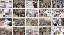 Vendredi de violences à Grand-Yoff: Benno Bokk Yaakaar essuie deux attaques