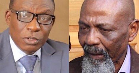 Législatives - Libération de Khalifa Sall: « Mbollo Wade » contre la RADDHO