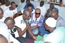 « Voter la coalition Manko Taxawu Senegaal, c'est libérer Khalifa Sall », (maire de la Patte d'Oie)