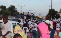 Législatives 2017: La caravane de BBY dans le fief de Bamba Fall