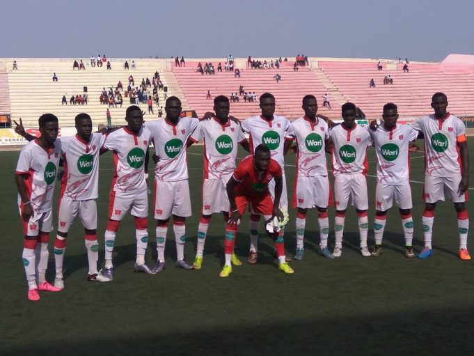 Tragédie du Stade Demba Diop : l'USO rompt le silence