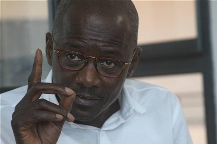 Louis Lamotte : «Le football sénégalais a touché le fond ce samedi»