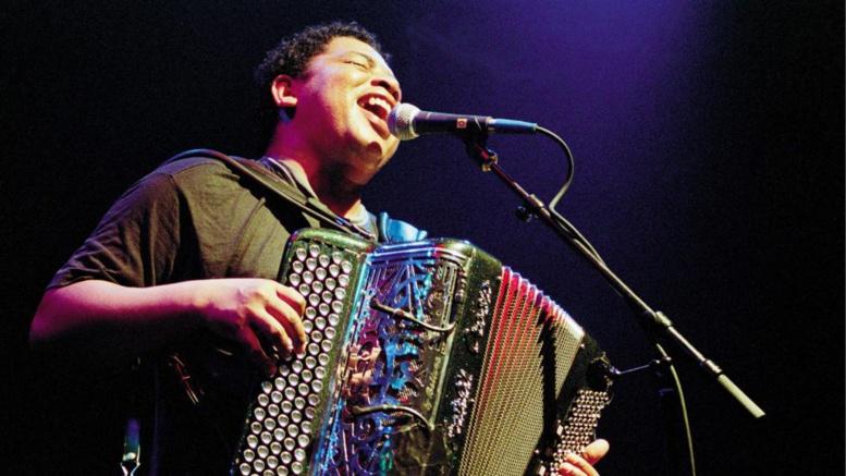 Décès du Régis Gizavo, l'un des maitres de l'accordéon