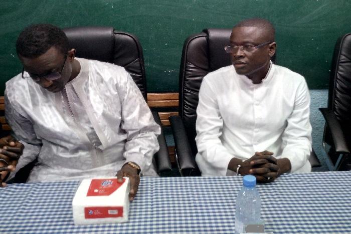 Extension de l'église des PA : Amadou Ba donne des gages et annonce…