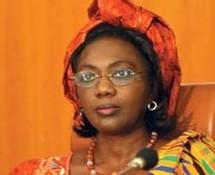 La responsable politique du PDS de Diourbel et député, Aminata Tall