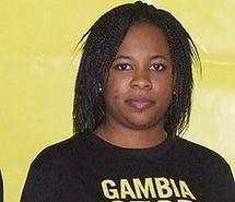 Halte à la campagne d'intimidation contre la Présidente du syndicat des journalistes de Gambie