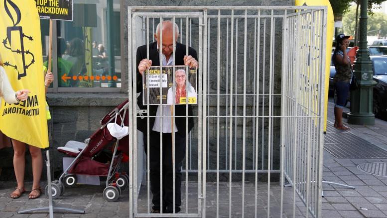 Turquie: la directrice d'Amnesty reste incarcérée jusqu'à son procès
