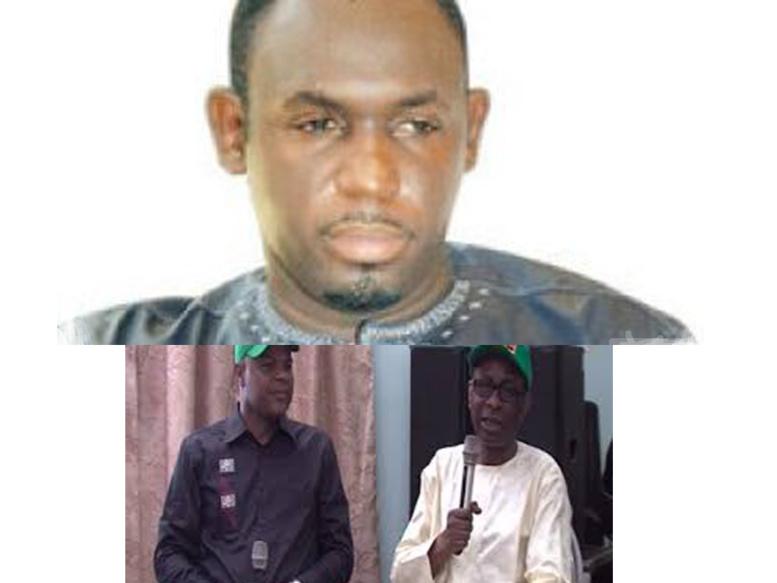 Législatives 2017: Adama Faye tacle Youssou Ndour et Mame Mbaye Niang