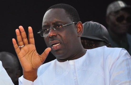 Violence électorale : Macky Sall demande à ce que les agresseurs soient arrêtés et déférés