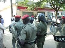 Arrestation d'une bande de voleurs dangereux à Ziguinchor : gros coup de filet de la police