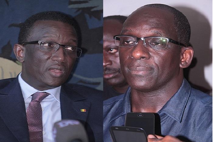 Appel de Me Wade à manifester : les ténors de BBY de Dakar répondent par le mépris
